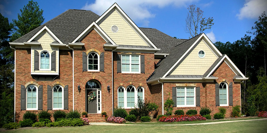 OKC area Residential Pressure Washing Services